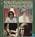 Best of lennon-mccartney