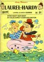 Comic Books - Laurel and Hardy - de boot