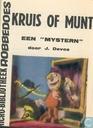 Comics - Kruis of munt [Devos] - Kruis of munt