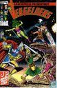 Comic Books - Avengers, The [Marvel] - Gevangen