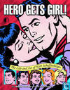 Comic Books - Hero Gets Girl! The Life and Art of Kurt Schaffenberger - Hero Gets Girl! The Life and Art of Kurt Schaffenberger
