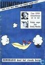Strips - Humoradio (tijdschrift) - Nummer  813