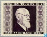 Timbres-poste - Autriche [AUT] - Dr. Karl Renner