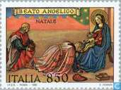 Postzegels - Italië [ITA] - Kerstmis