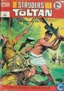 Strips - Victoria - De strijders van Toltan
