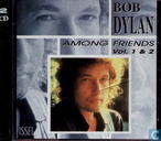 Disques vinyl et CD - Dylan, Bob - Bob dylan among friends vol 1 en 2