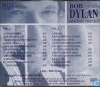 Platen en CD's - Dylan, Bob - Bob dylan among friends vol 1 en 2