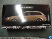Model cars - Minichamps - Audi A4 Avant