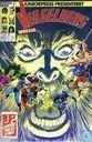 Comics - Rächer, Die - Godenschemering