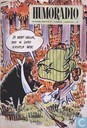 Comics - Humoradio (Illustrierte) - Nummer  435
