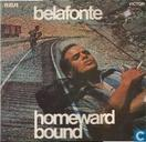 Disques vinyl et CD - Belafonte, Harry - Homeward Bound