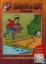 Strips - Samson & Gert krant (tijdschrift) - Nummer  10