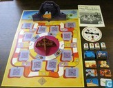 Jeux de société - Aladdin - Disney's Aladdin