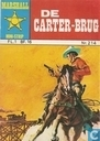 Bandes dessinées - Carter-brug, De - De Carter-brug