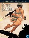 Bandes dessinées - Modern Masters - Kyle Baker