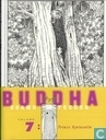 Strips - Boeddha - Prince Ajatasattu