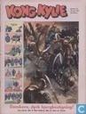 Bandes dessinées - Kong Kylie (tijdschrift) (Deens) - 1951 nummer 26