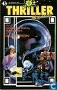 Comic Books - Cinder & Ashe - Thriller Magazine 3
