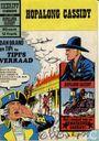 Comic Books - White Indian - Het raadsel van de gemaskerde sheriff!