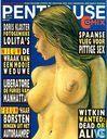Bandes dessinées - Penthouse Comix (tijdschrift) - Nummer  10