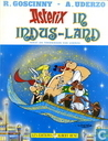 Strips - Asterix - Asterix in Indus-land