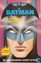 Comic Books - Batman - De geschiedenis neemt wraak!