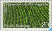 Postage Stamps - Germany, Federal Republic [DEU] - Anti-hunger