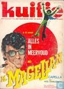 Comic Books - Mr Magellan - alles in meervoud