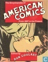 The Encyclopedia Of American Comics, From the 1897 to the Present