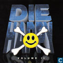 Vinyl records and CDs - Die Happy - Volume II
