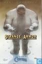 Comic Books - Concrete - Strange Armor