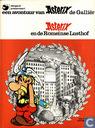Strips - Asterix - Asterix en de Romeinse lusthof