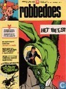 Comic Books - Robbedoes (magazine) - Robbedoes 1931