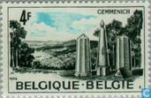 Timbres-poste - Belgique [BEL] - Tourisme Gemmenich