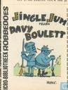 Strips - Jingle Jum - Jingle Jum tegen Davy Boulett