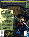 Comic Books - Zorro - Zorro 1