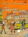 Comic Books - Piet Pienter en Bert Bibber - Het straalgas-mysterie