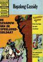 Strips - Hopalong Cassidy - De schaduw van de speelgoedsoldaat