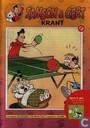 Bandes dessinées - Samson & Gert krant (tijdschrift) - Nummer  12