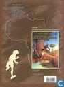 Bandes dessinées - Jimmy Tousseul - Op het spoor van de buffel