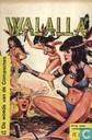 Comics - Walalla - De woede van de Comanches