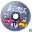 DVD / Vidéo / Blu-ray - DVD - 2 Fast 2 Furious