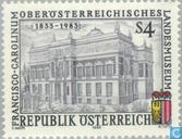 150 years Linz Museum