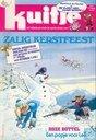 Comic Books - Roze Bottel - een popje voor leila