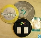 Board games - Euromasters - Euromasters  (ABN Amro spel)