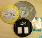 Brettspiele - Euromasters - Euromasters  (ABN Amro spel)