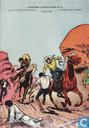 Comic Books - Jerry Spring - De meester van de Sierra