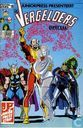 Strips - Avengers [Marvel] - De een zijn dood ...