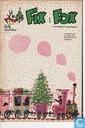 Bandes dessinées - Fix en Fox (tijdschrift) - 1965 nummer  52