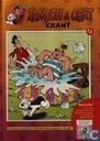 Strips - Samson & Gert krant (tijdschrift) - Nummer  13
